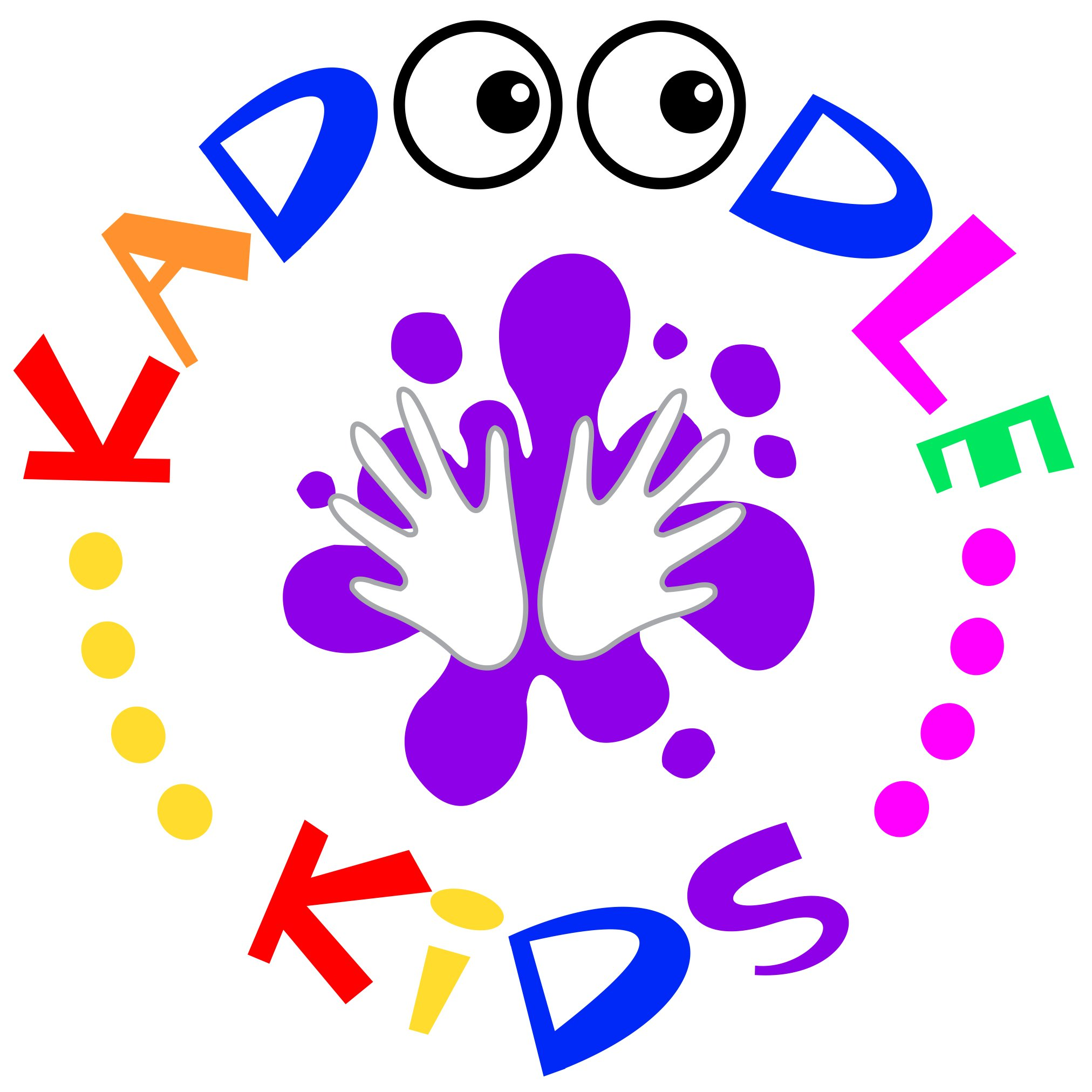 Kadoodle Kids - Fun Products for Kids